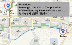 FB event map
