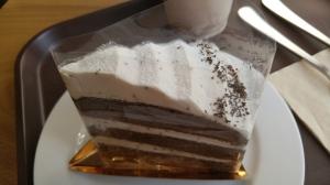 early grey cake