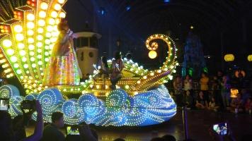 Lotte World Halloween