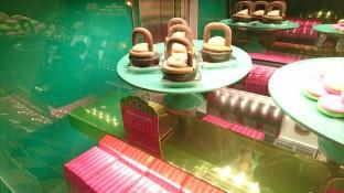 caldren cakes