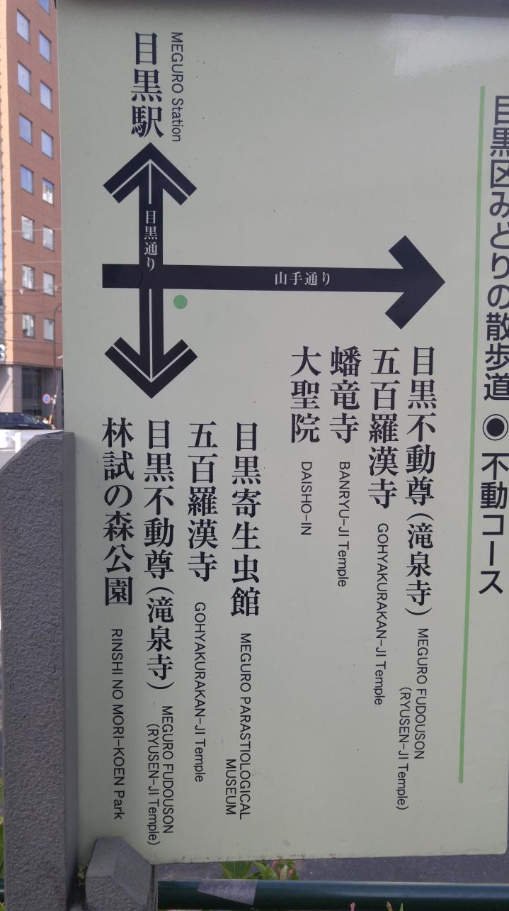 Meguro Parasitological Museum目黒寄生虫館