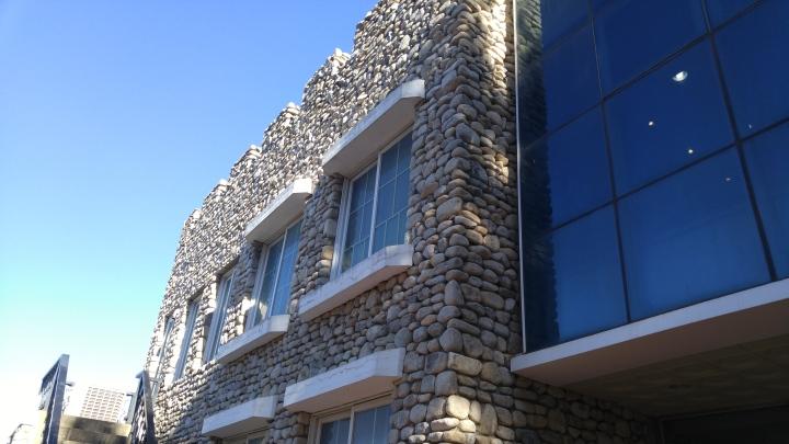 Villa of Kim Ilsung김일성별장