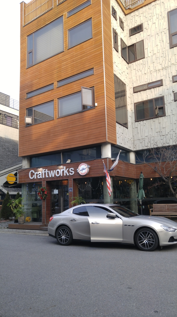 Christmas at CraftworksTaphouse