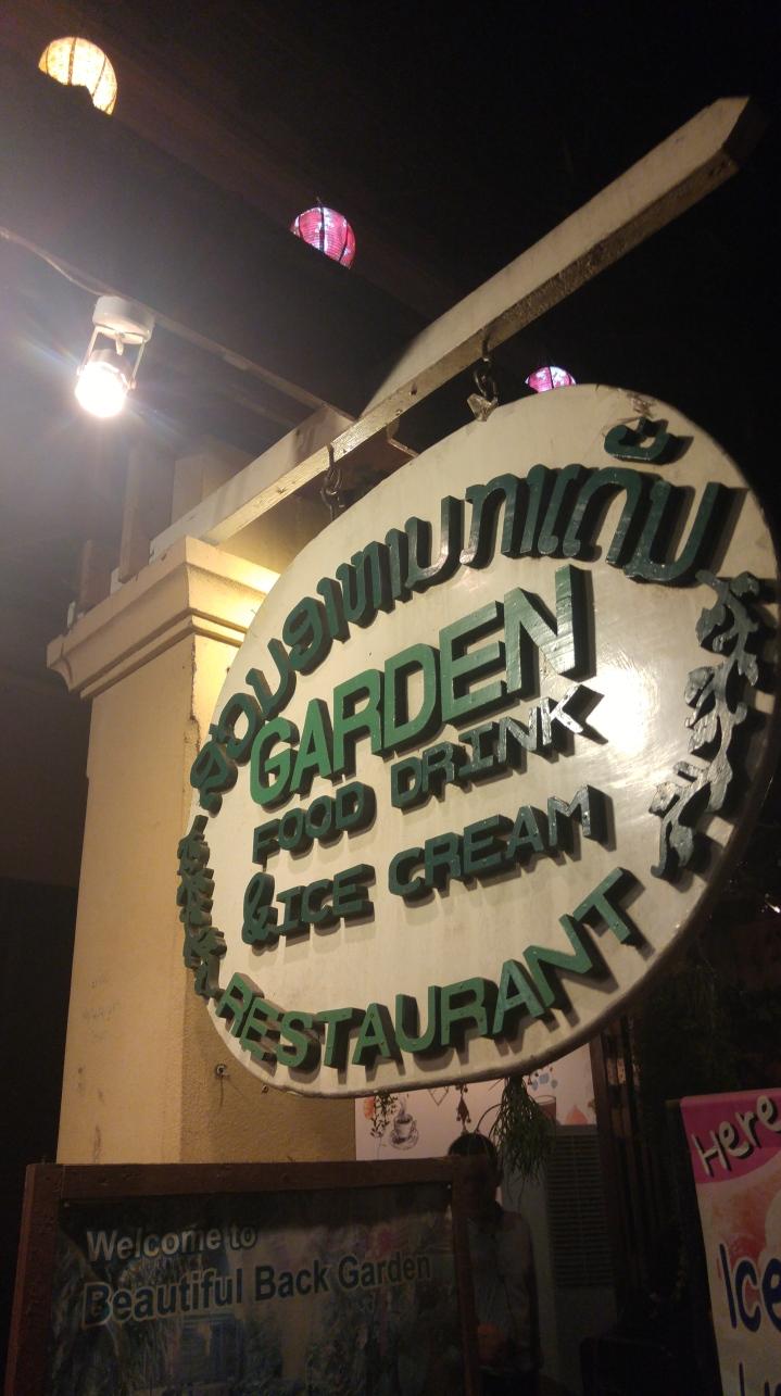 Coconut Garden LuangPrabang