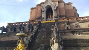 Wat Chedi Luang Wora Viham
