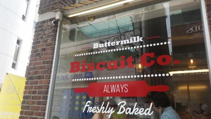 Buttermilk Biscuit Co.