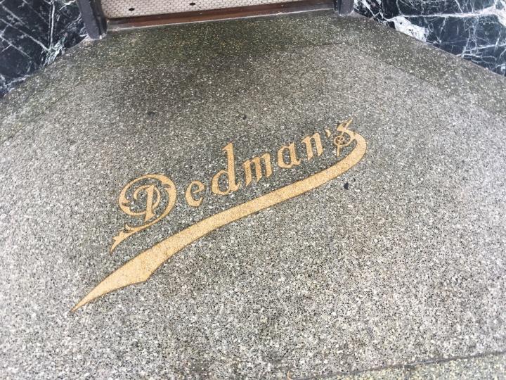 Kentucky Fudge Company at Dedman'sPharmacy