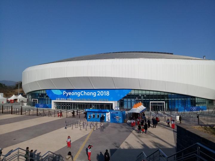 Pyeongchang Winter Olympics2018