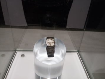 a watch that survived the bombing