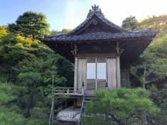 Jibutsu-do shrine