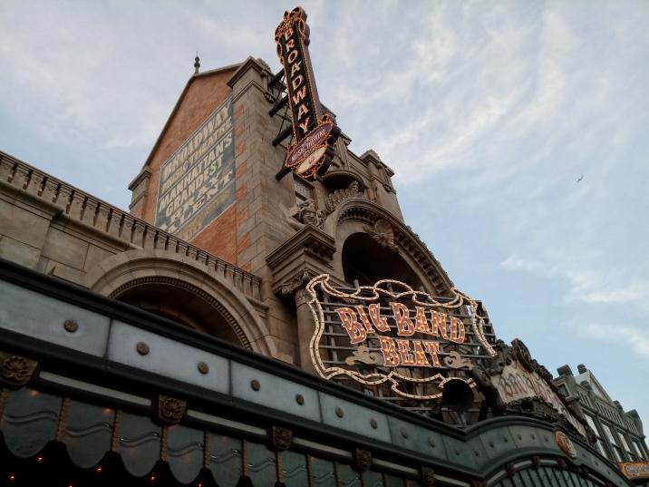Big Band Beat at Broadway Music Theater