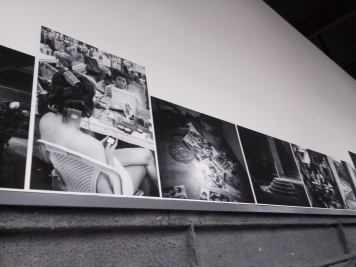 "More of the ""Urban Legend"" photos"