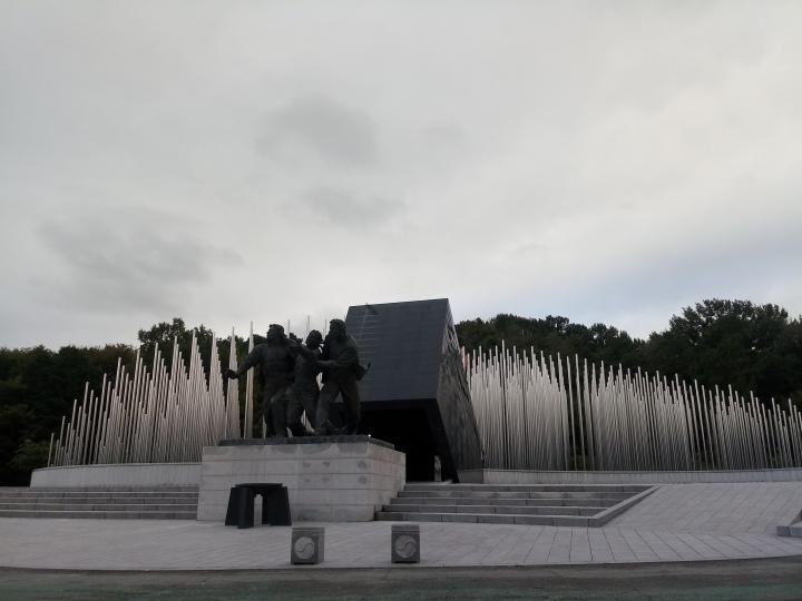 5•18 Memorial park/ 5·18기념공원