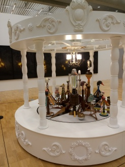 """""""Overlapped Sensibility: Carousel"""" by Min Sung Hng"""