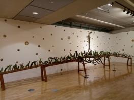 """""""Grass Bridge"""" by Park. Il-Jeung"""