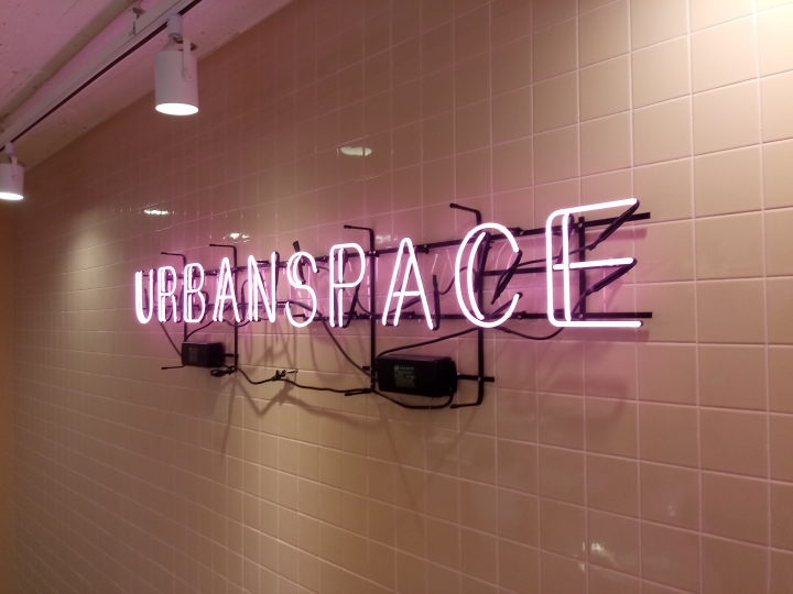 Urban Space Myeongdong