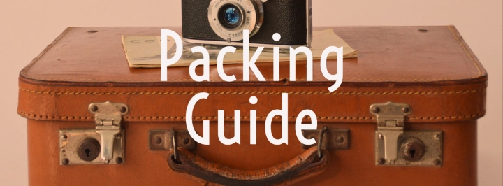 packing guide