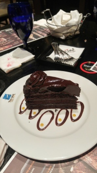 Cute birthday cake~
